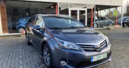 Toyota Avensis 2.0D Comfort 4/2013 89.405 km