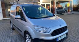 Ford Transit Courier 1.0 EcoBoost bwj.1/2016 euro 6