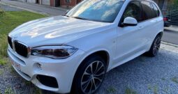 BMW X5 M Pakket Full options