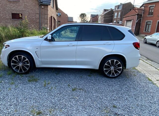 BMW X5 M Pakket Full options full