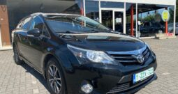 Toyota Avensis 2.0 D Break Camera en GPS